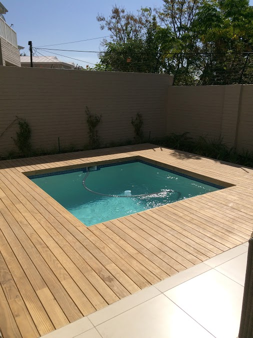 Decking and Woodwork